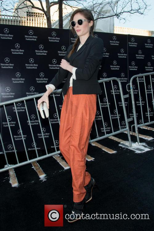 Coco Rocha and New York Fashion Week 2