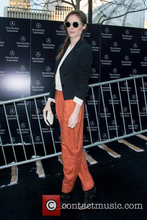 Coco Rocha and New York Fashion Week 1