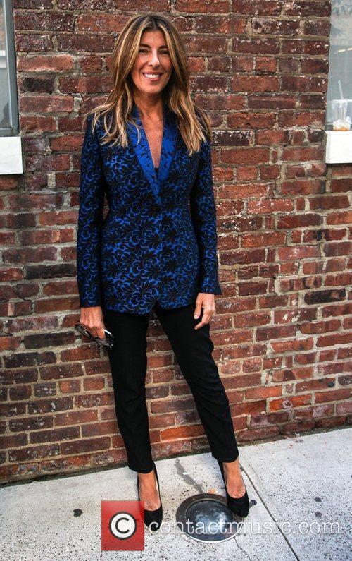 nina garcia mercedes benz new york fashion 4072352