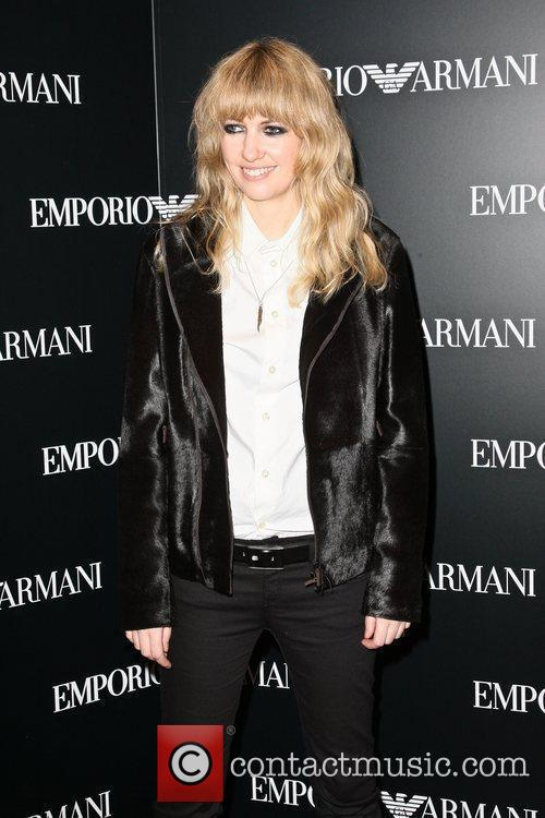 Ladyhawke and New York Fashion Week 3