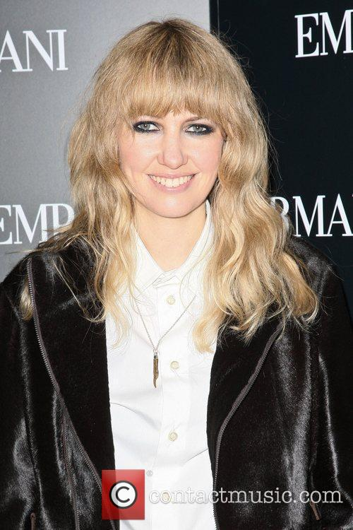 Ladyhawke and New York Fashion Week 1