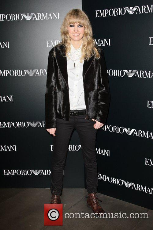 Ladyhawke and New York Fashion Week 4