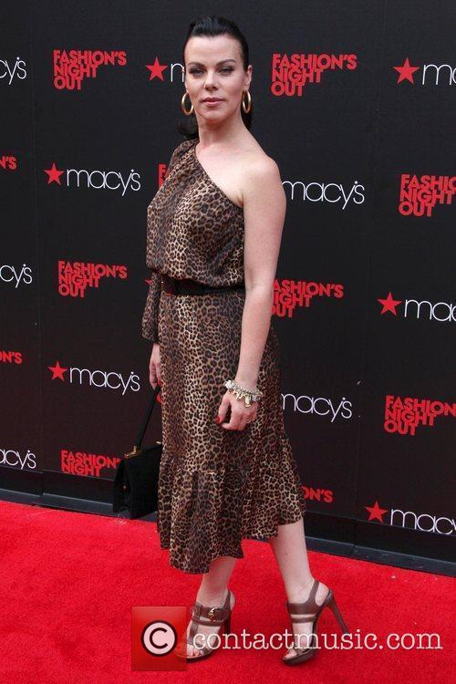 Fashion's Night Out 2012 - Macy's