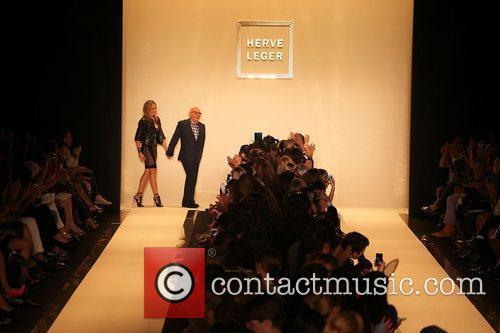 Max Azria Mercedes-Benz New York Fashion Week Spring/Summer...