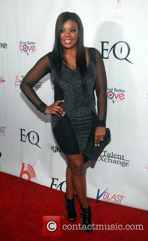 Meeka Claxton attending the 'Licious Apparel By Coco'...