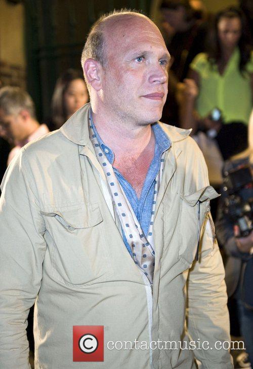Dirk Standen Mercedes-Benz New York Fashion Week Spring/Summer...