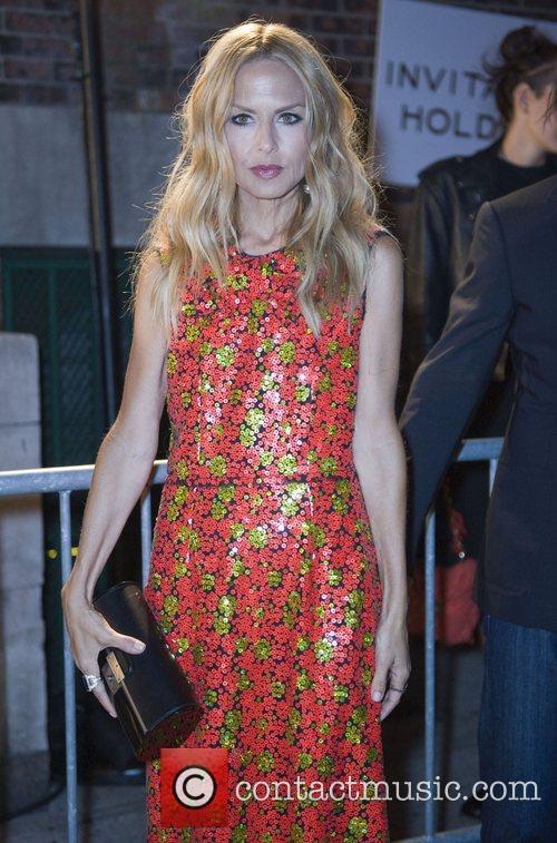 Rachel Zoe Mercedes-Benz New York Fashion Week Spring/Summer...