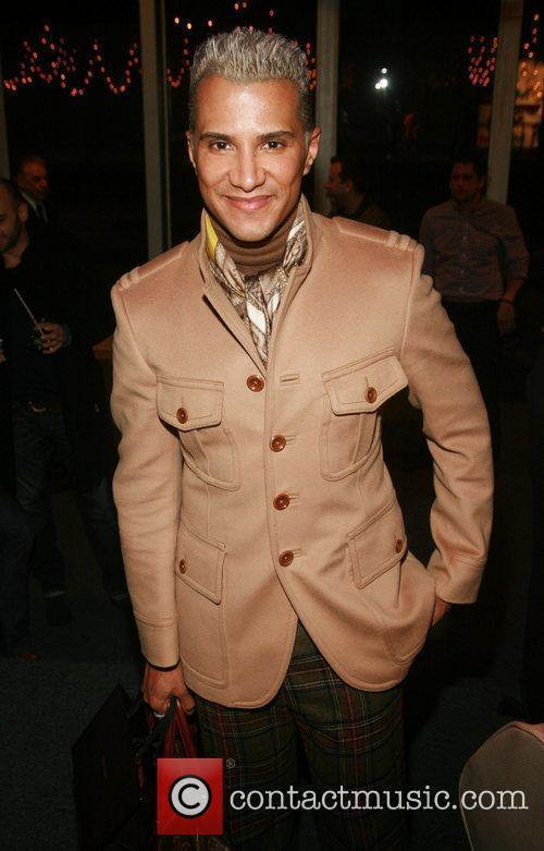 Mercedes-Benz Fashion Week Fall 2012 - Simon Doonan...