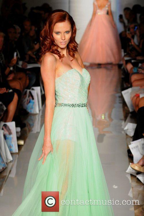 Mercedes-Benz New York Fashion Week Spring/Summer 2013 –...