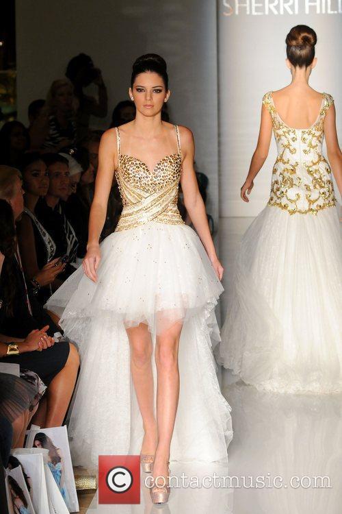 Kendall Jenner, New York Fashion Week