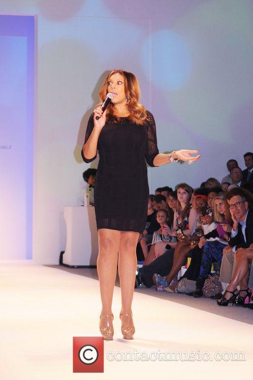 Wendy Williams and New York Fashion Week 2