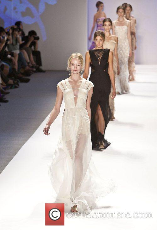 Mercedes-Benz New York Fashion Week Spring/Summer 2013 -...