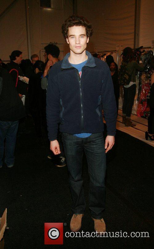 Cory Stearns Mercedes-Benz Fashion Week - Fall 2012...