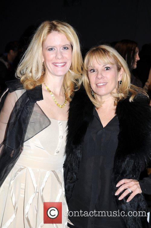 Real Housewives of New York Alex McCord and...