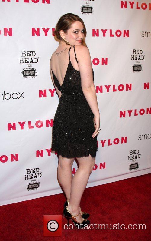Jennifer Stone 3