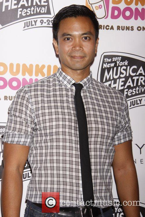 The 2012 New York Musical Theatre Festival (NYMF)...