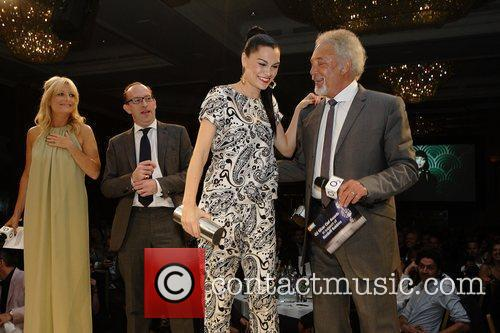 Jessie J, Albert Hall, Tom Jones and Royal Albert Hall 3
