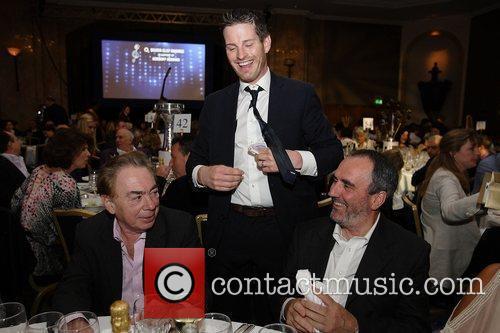 Andrew Lloyd Webber and Emeli Sande 3