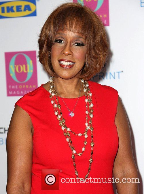 Gayle King O You! Presented by O, The...