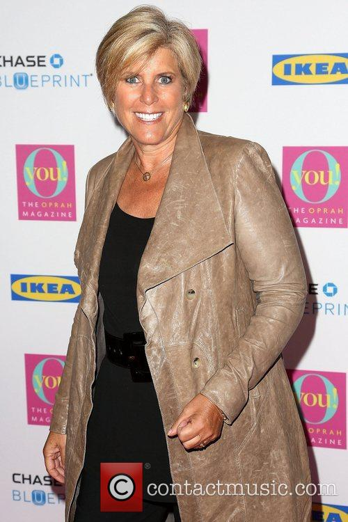 Suze Orman O You! Presented by O, The...