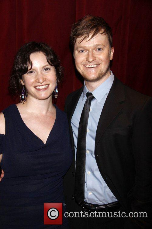 Emily Chadick Weiss and Steven Boyer The 57th...