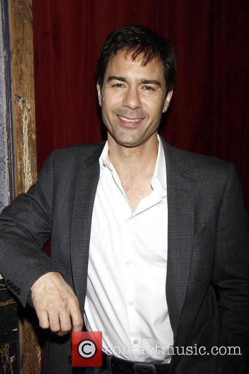 Eric McCormack  The 57th Annual 'Village Voice'...