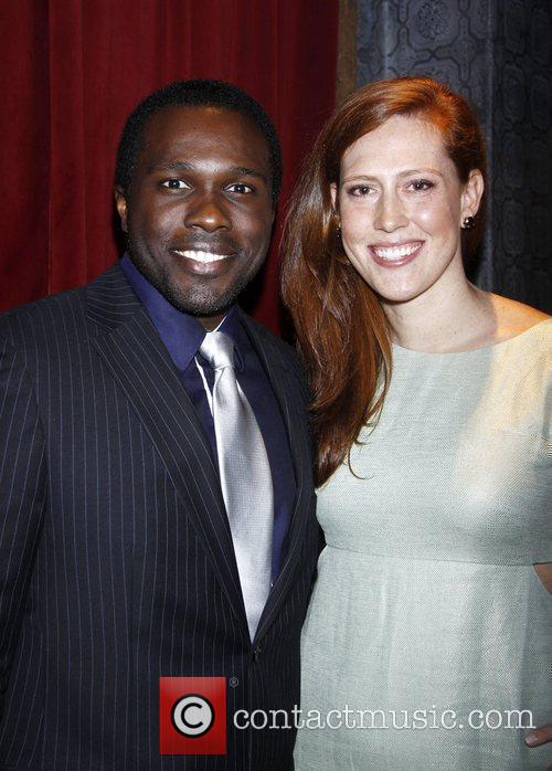 Joshua Henry and Guest The 57th Annual 'Village...