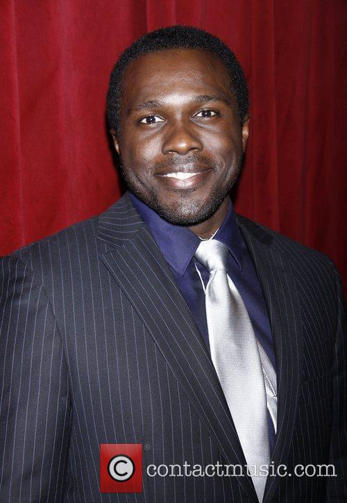 Joshua Henry  The 57th Annual 'Village Voice'...