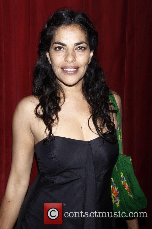 Sarita Choudhury  The 57th Annual 'Village Voice'...