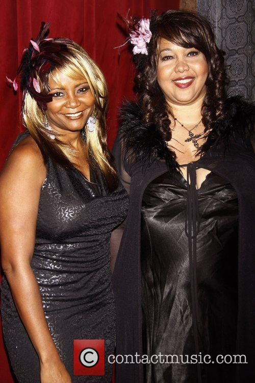 Tonya Pinkins and Guest  The 57th Annual...