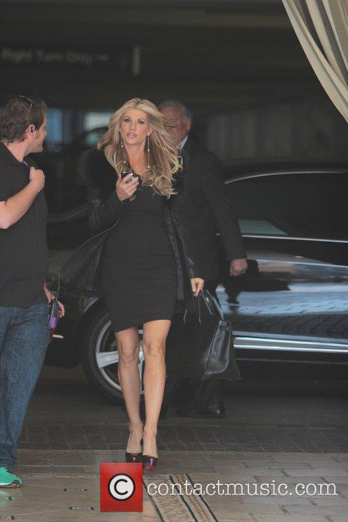 Alexis Bellino The cast of 'The Real Housewives...