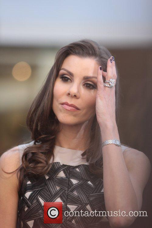Heather Dubrow The Cast Of 39 The Real Housewives Of