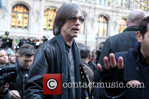 jackson browne performs at an occupy wall 5762608