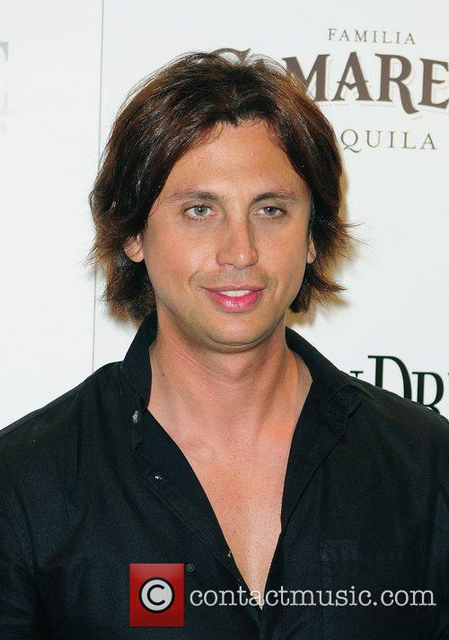 Jonathan Cheban attends 'Ocean Drive Magazine' cover party...
