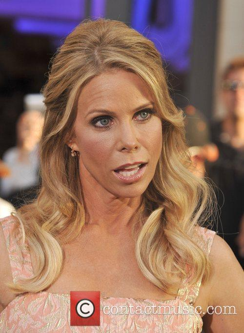 cheryl hines at the world premiere of 4023285