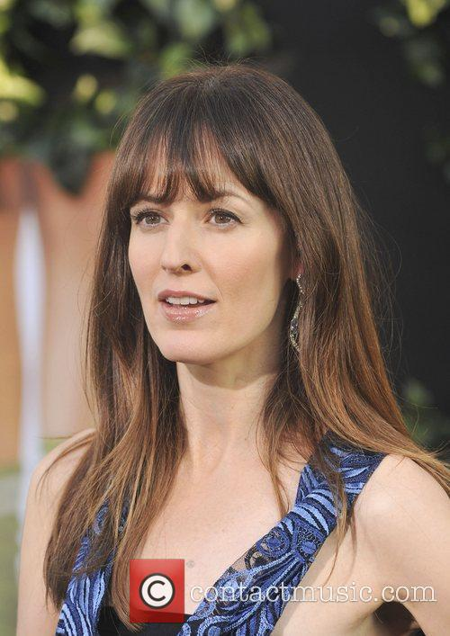 Rosemarie DeWitt,  at the World Premiere of...