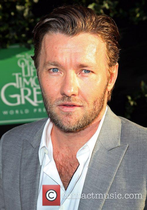 joel edgerton at the world premiere of 4023416