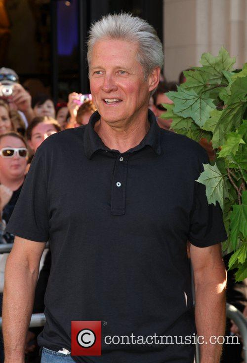 Bruce Boxleitner The World Premiere of The Odd...