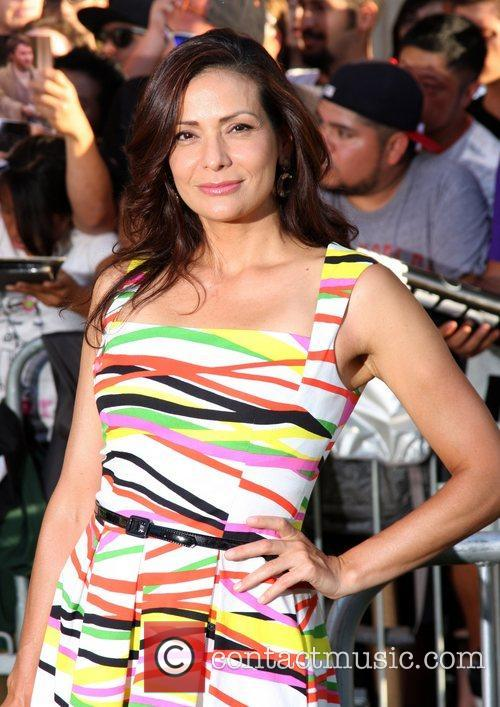 Constance Marie  The World Premiere of The...
