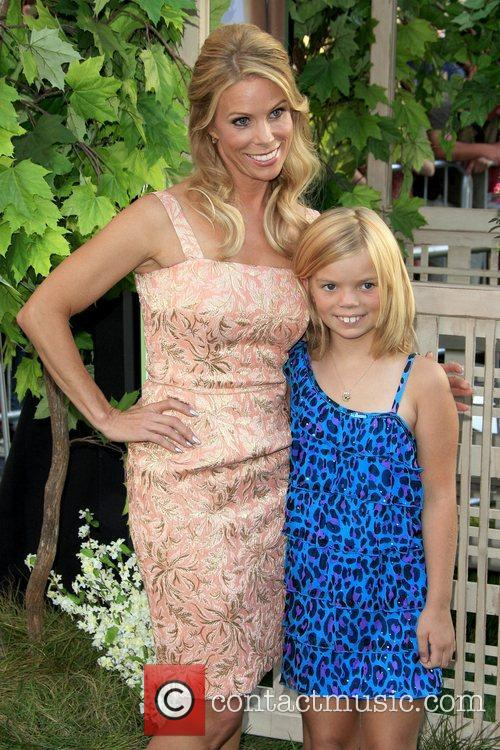 Cheryl Hines, daughter Catherine World premiere of 'The...