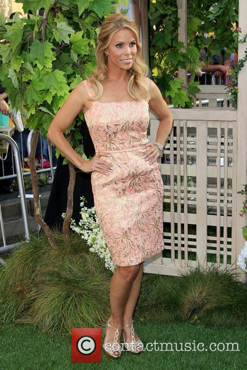 Cheryl Hines World premiere of 'The Odd Life...