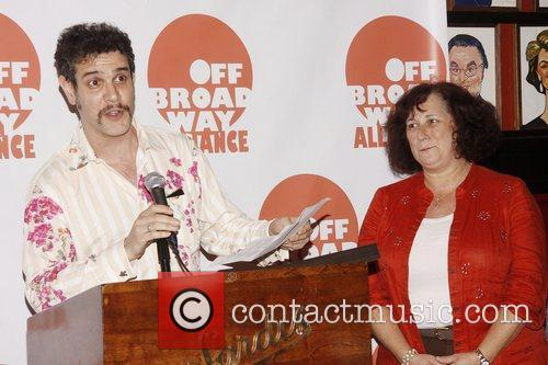Adam Feldman and Anne Debra Kissel Elliot...