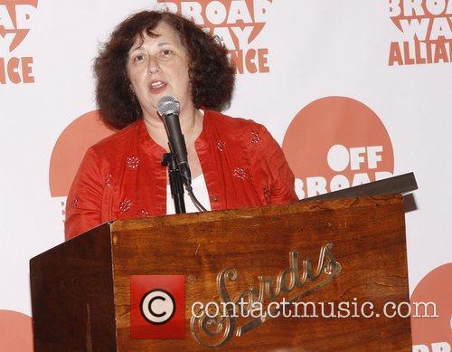 Anne Debra Kissel Elliot  The 2012 Off-Broadway...