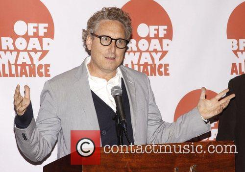 Bernard Telsey  The 2012 Off-Broadway Alliance Awards...