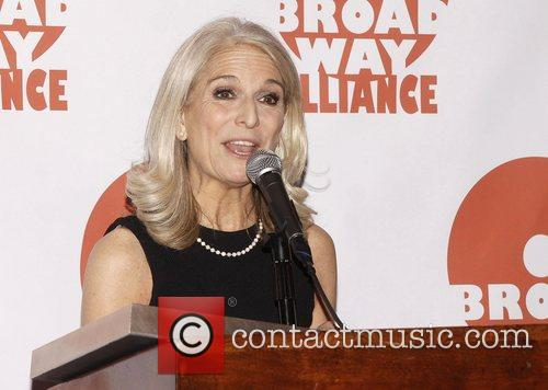 Catherine Russell The 2012 Off-Broadway Alliance Awards held...
