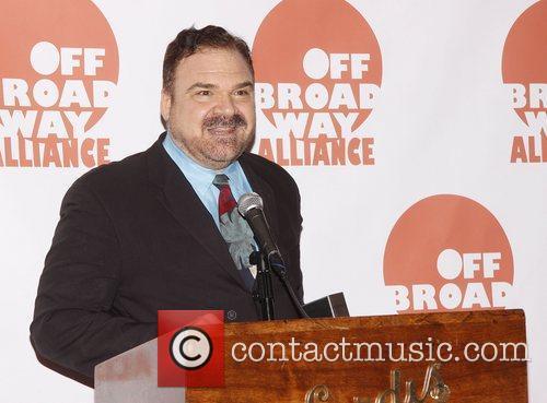 Gerard Alessandrini  The 2012 Off-Broadway Alliance Awards...
