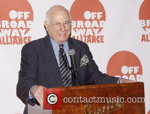 Paul Libin  The 2012 Off-Broadway Alliance Awards...