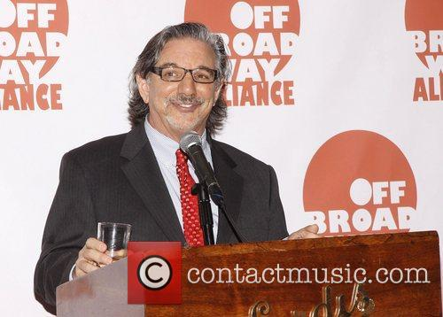 Peter Breger  The 2012 Off-Broadway Alliance Awards...