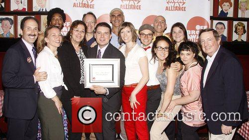 Silence! The Musical Team  The 2012 Off-Broadway...