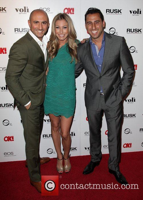 Heather Bilyeu, and Josh Altman OK! Magazine's Sexy...